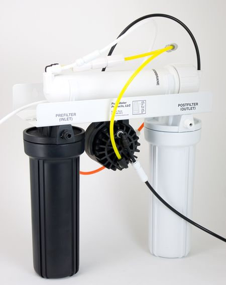 BW with Permeate Pump