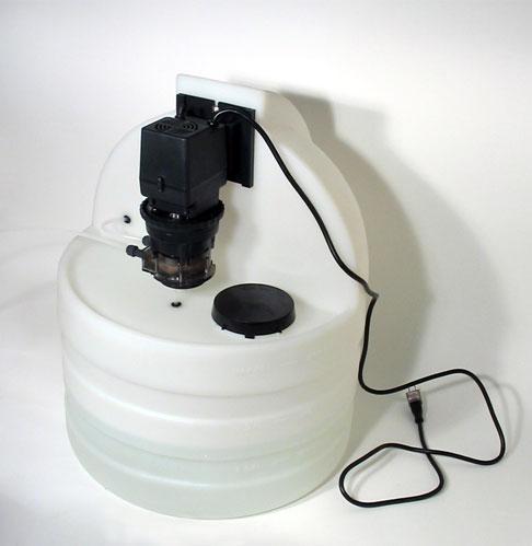 Hw Peristaltic Pump